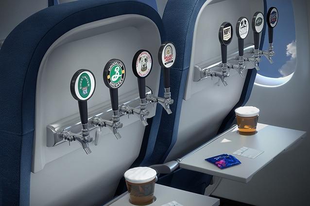 Foto PRNewsFoto/Delta Air Lines.