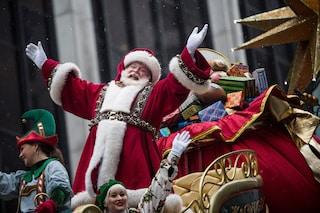 8 villaggi di Babbo Natale in Italia: dove la magia è di casa
