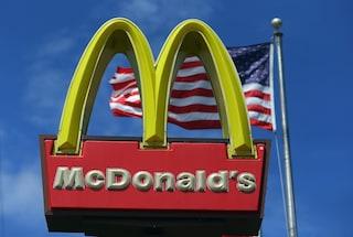 In questi paesi non troverete McDonald's