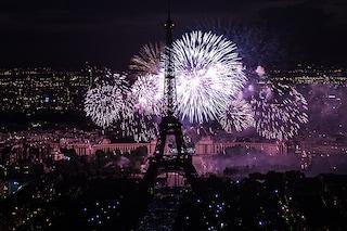 Capodanno 2015, le 5 capitali europee preferite dagli italiani