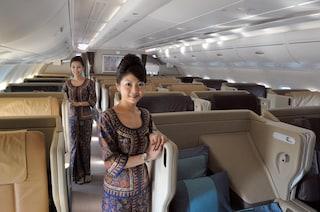 In business class a prezzo ridotto: l'errore che ha fatto gioire 900 viaggiatori