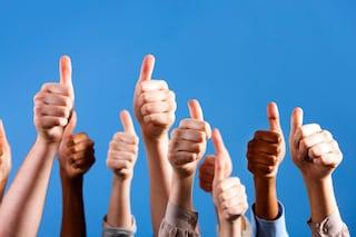 9 gesti comuni che non possiamo fare all'estero