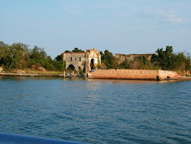 San Giorgio in Alga