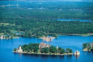 L'arcipelago con castelli e isole acquistate da vip (FOTO)