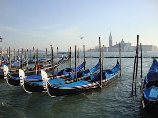 Le isole perdute della laguna di Venezia