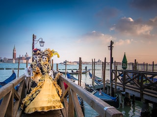 Come partecipare al Carnevale di Venezia 2016 (e risparmiare)