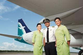 Gli annunci del pilota che per fortuna non avete mai sentito sul vostro aereo