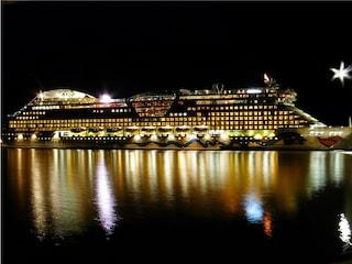 Operazione trasparenza per le navi da crociera: online tutti i reati commessi
