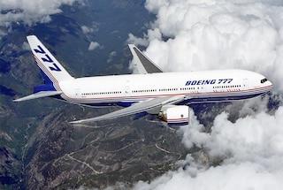 Alla velocità del suono su un aereo della British Airways