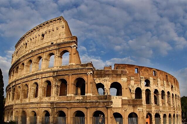 Roma al primo posto (Foto Getty Images).