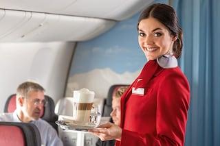 10 segreti da assistenti di volo. Quando volare è un lavoro scomodo