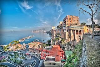 Trivago, top 100 delle località turistiche più apprezzate: Sorrento al terzo posto