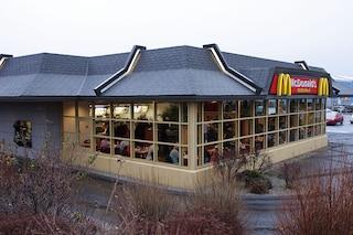 Islanda, l'ultimo hamburger di McDonald's è un pezzo da museo