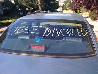 Viaggio di divorzio a San Valentino