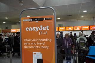 easyJet, ora anche il bagaglio da cabina può diventare a pagamento