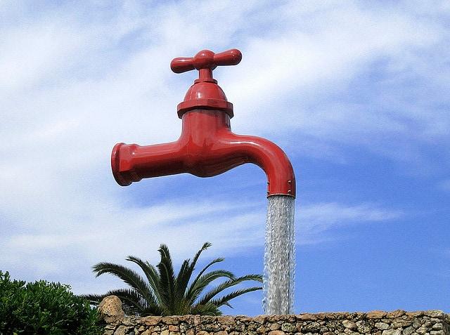 Le fontane più strane al mondo