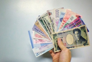 Paesi europei in cui non puoi pagare in euro