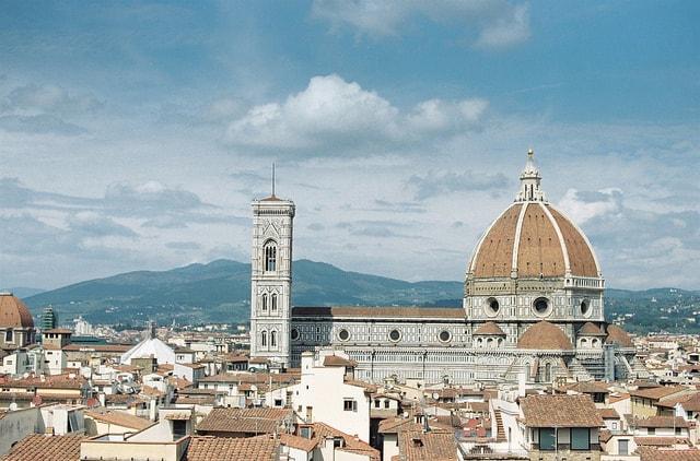 Firenze, Cupola del Brunelleschi