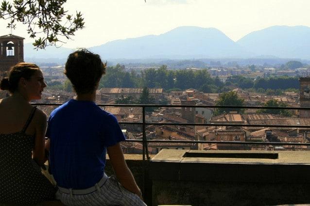 Italia dall'alto