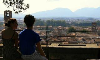 11 splendide città d'Italia viste dall'alto