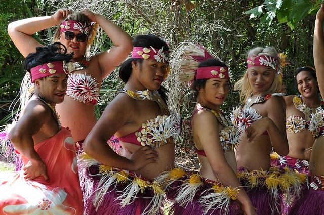 Fa'afafine, Samoa