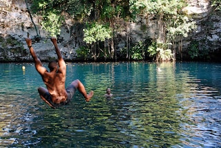 10 fantastiche piscine naturali: una anche in Italia
