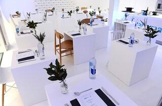 Ecco il ristorante per single, in cui mangiare da soli è obbligatorio
