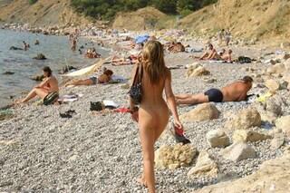 10 spiagge nudiste nel mondo: un'italiana tra le più belle