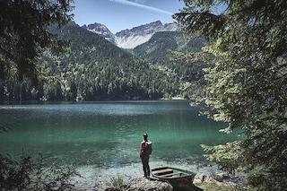 7 ottimi motivi per visitare il Trentino in primavera