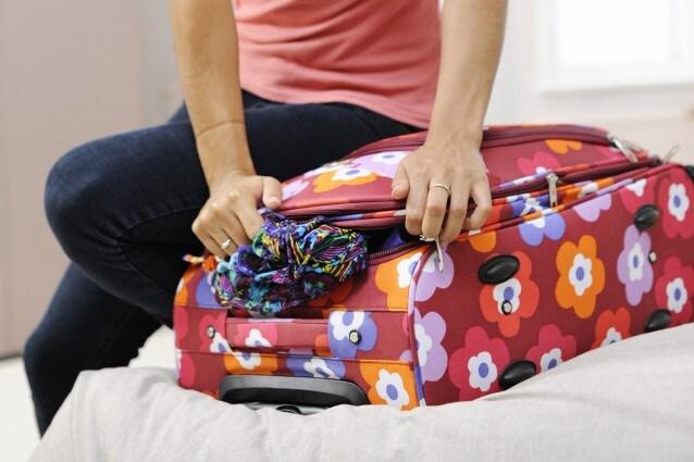 Ecco il video che spiega come si fa la valigia perfetta