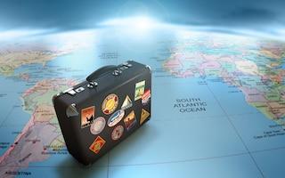 La voglia di viaggiare è scritta nel DNA