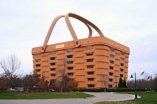Stranezze dagli USA: il cestino da picnic più grande del mondo