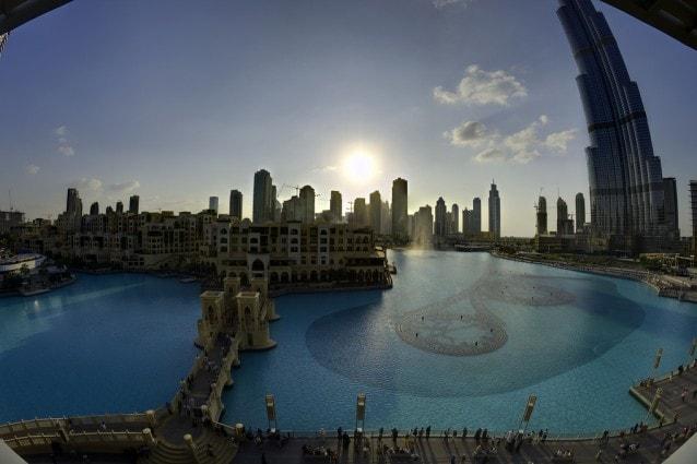 """Dubai, nonostante i petrodollari """"solo"""" ventiquattresima."""