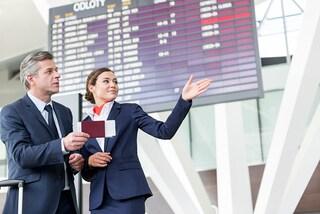 Cosa significa e come si legge il numero dei voli aerei