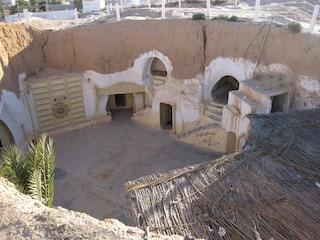 La casa di Luke Skywalker è reale. E potete dormici per pochi euro