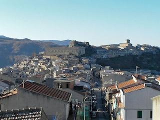 Montalbano Elicona, il borgo più bello d'Italia è siciliano