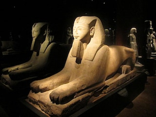 Riapre il Museo Egizio di Torino: percorsi 3D e scenografie da Oscar