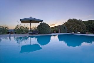 Cinque hotel in Italia per turisti vegetariani
