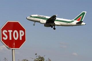 Le compagnie aeree più popolari in Italia: Alitalia perde il primo posto