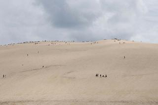 Pochi lo sanno, ma nel cuore dell'Europa c'è un deserto