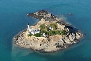 L'isola francese che costa solo 100 euro a notte