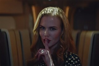 Hostess contro la Kidman, ambasciatrice ONU e testimonial per gli sceicchi