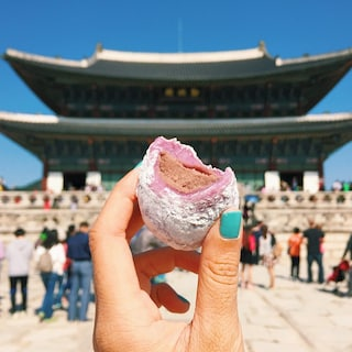 Selfie da mangiare con gli occhi: street food in giro per il mondo