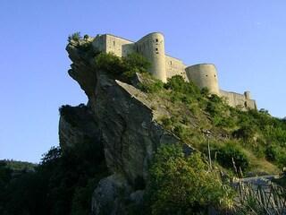 """""""Il racconto dei racconti"""", luoghi da fiaba italiani per il film di Garrone"""