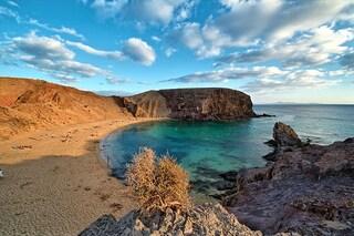 La top-10 delle spiagge spagnole per Tripadvisor