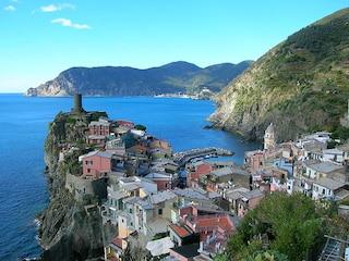 La costa italiana che piace ai turisti inglesi