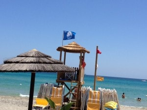 [Foto di apertura: Otranto, Bandiera Blu 2015]