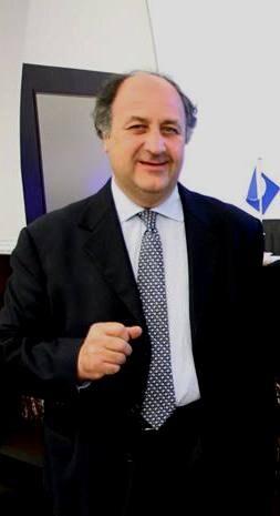 Prof. Claudio Mazza, Presidente FEE Italia