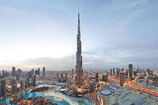 Il 10 hotel più alti al mondo: ecco quanto costa dormirvi
