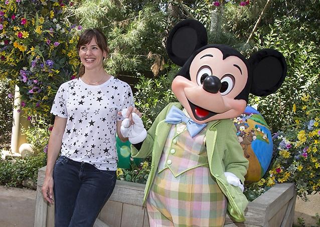 A Disneyland.